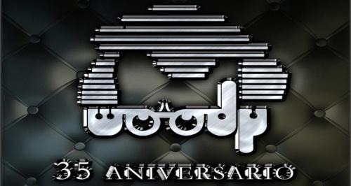 35 Aniversario Woody
