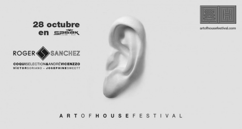 Art Of House Festival