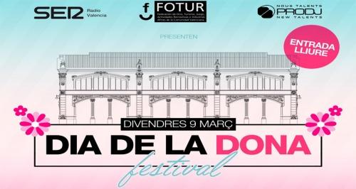 Dia De La Dona Festival