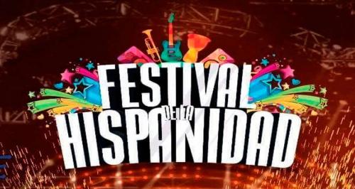 Festival Hispanidad en Valéncia
