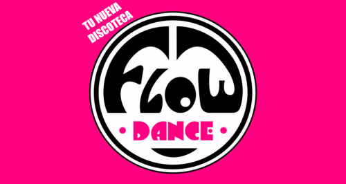 Actividades en Flow Dance