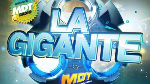 LA GIGANTE by MDT