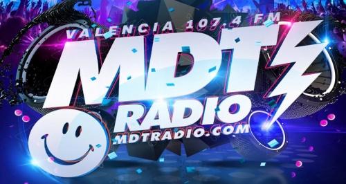 4º Aniversario MDT Radio en Fryda