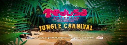 Medusa Sun Beach Festival