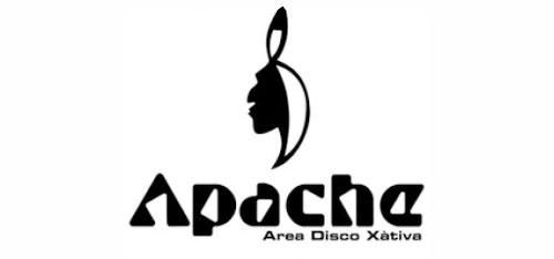 Apache Disco