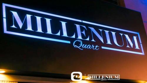 Millenium Quart
