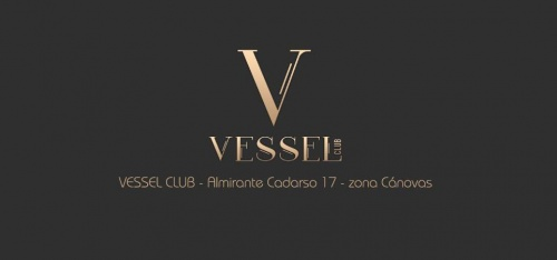 Vessel Club. by Caribbean's